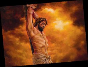 ¿Murio Jesús el 14 de nisan? Dos2
